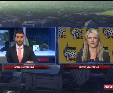 ANC decides on Mayoral candidates for major cities